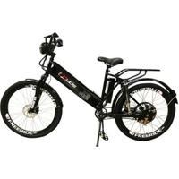 Bicicleta Elétrica Confort Full 800W 48V 15Ah - Unissex