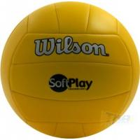 Bola Wilson Voleibol Softplay Amr C/C - Wilson