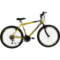 Bicicleta Athor Aro 26 18M Legacy - Unissex