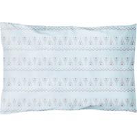 Travesseiro Papi Baby Oca Azul - Kanui