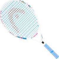 Raquete De Tênis Head Maria 23 - Infantil - Branco/Rosa