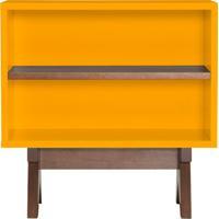 Criado-Mudo Paes Amarelo