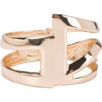 Bracelete Trend Assimétrico