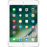 "Ipad Mini 4 Wi-Fi 128Gb Ios Tela 7.9"" Mk9Q2Bz/A Ouro"