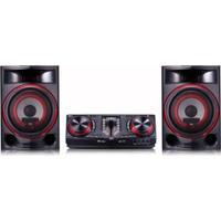 Mini System Lg Cj87 1800W Multi Bluetooth Mp3