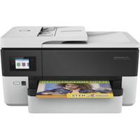 Multifuncional Hp Officejet Pro 7720 Wireless Com Impressora, Copiadora, Scanner, Fax