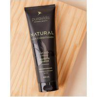 Amaro Feminino Puravida Natural Hair Conditioner - 250Ml, Manuya Lemon