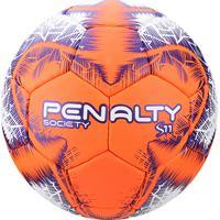 3aa2ead856 Netshoes  Bola De Futebol Society Penalty S11 R5 Lx - Unissex