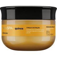 Nativa Spa Máscara Capilar Quinoa, 200 G