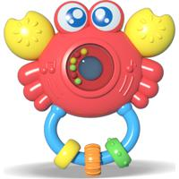 Chocalho Amigos Do Mar Sirizinho Zoop Toys