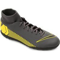 db763ed583 Netshoes  Chuteira Society Nike Mercurial Superfly 6 Club Tf - Unissex