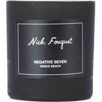 Nick Fouquet Vela 'Negative Seven' - Neutro