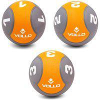 Medicine Ball Vollo