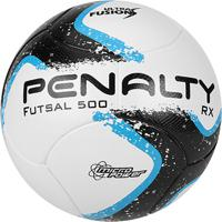 70d8c0ac3e Netshoes  Bola Futsal Penalty Rx 500 R1 Fusion Viii - Unissex