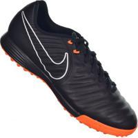 2793597b2fa85 Atitude Esportes  Chuteira Nike Tiempox 7 Academy Society