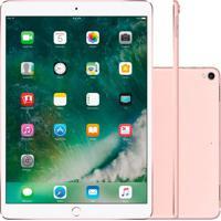"Tablet Apple Ipad Pro 10.5"" Wi-Fi 512Gb Ouro Rosa"