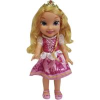Boneca Articulada - 38 Cm - Disney Princesas - Aurora - Sunny - Feminino
