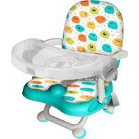 Cadeira De Alimentação Portátil Monstrinhos Multikids Baby - Bb603 Bb603