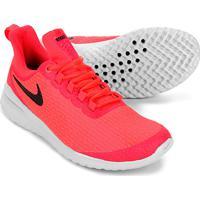 db8a7419b1 Tênis Nike Renew Rival Feminino - Feminino-Vermelho+Preto