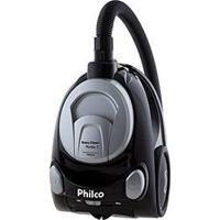 Aspirador De Pó Easy Clean Turbo Philco 1800W Preto/Cinza