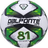 Bola Dalponte Futsal Nitro 81 - Unissex 2779f030db86b