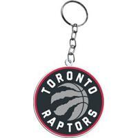 Chaveiro Exclusivo Nba Toronto Raptors - Unissex