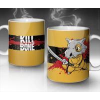 Caneca Kill Bone