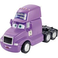 Carrinho Disney Cars - Transberry Juice Cab - Mattel - Masculino
