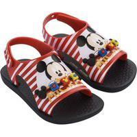 Sandália Infantil Ipanema Love Disney Baby Mickey