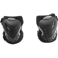 Cotoveleira De Proteção P/ Patins E Skate 60750721