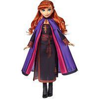 Boneca Frozen 2 Básica Anna - Hasbro