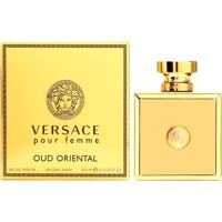 Versace Pour Femme Oud Oriental De Gianni Versace Eau De Parfum Feminino 100 Ml