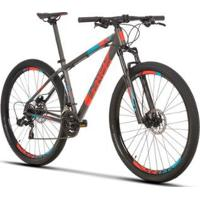 Bicicleta Aro 29 Sense One 2020 Mtb Aro 29 Shimano Tourney 21 Marchas - Unissex
