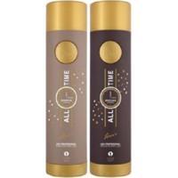Escova Progressiva Zap Profissional Hair 2X1 Litro