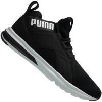 Tênis Puma Enzo Sport Bdp - Masculino - Preto