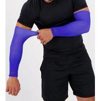 Manguito Kanxa Essential Sport Vôlei Azul