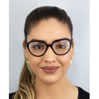 Óculos De Grau Prada - 0Pr 06Wv 1Ab1O153