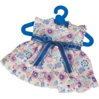 Acessórios De Boneca - Baby Alive - Vestido Floral Com Lacinho - Cotiplás - Feminino