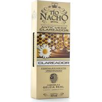 Condicionador Tio Nacho Antiqueda/Clareador 415Ml