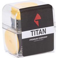 Overgrip Titan Premium - Unissex