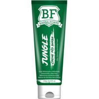 Creme Pós Barba Barba Forte - Jungle 120G - Unissex