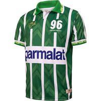 Camisa Palmeiras Retrô Gol 96 Masculina - Masculino