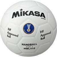 Bola De Handebol Hwl410 Padrão Ihf Mikasa - Unissex