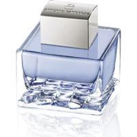 Perfume Masculino Blue Seduction Antonio Banderas Eau De Toilette 50Ml - Masculino