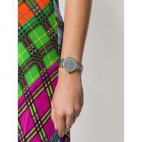 Vivienne Westwood Relógio Redondo - Prateado