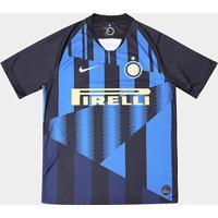 1c2d7cce83502 Camisa Inter De Milão 20 Anos Edição Especial - Torcedor Nike Masculina -  Masculino