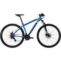 Bicicleta Mtb Groove Zouk Disc Aro 29 2019 - Unissex