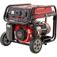 Gerador De Energia Kawashima Gg 10000-As Á Gasolina 9000W 16Hp Bivolt
