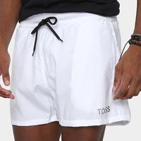 Short Toiss Bolso Masculino - Masculino
