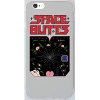 Capa Space Butts